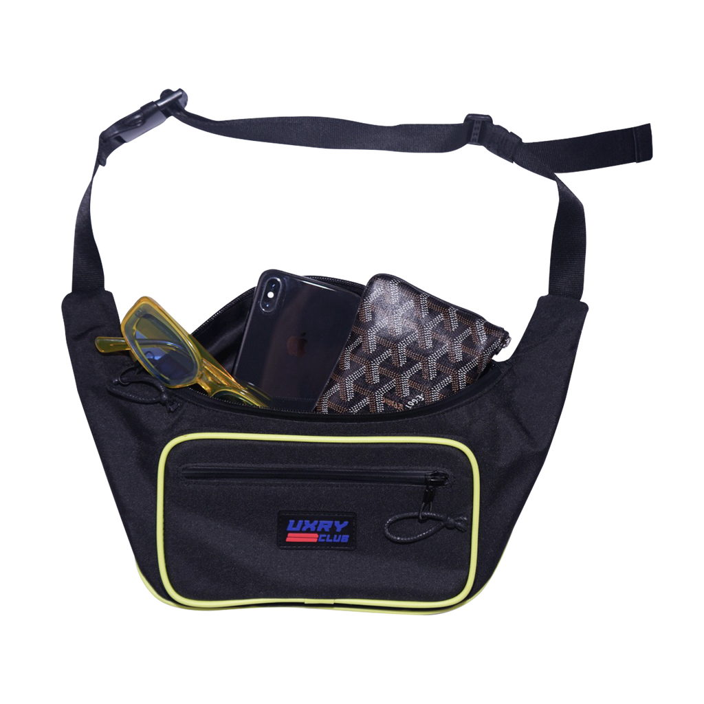 """VIVID"" Active Belt Bag"