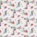 "Pattern HTV printed 18"" x 12"" sheets Flowers"