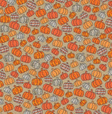 Pattern Fall Autumn in Adhesive and/or Heat Transfer Vinyl