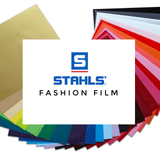 "Stahls' Fashion Film 15""x12"""