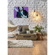 Jimi Hendrix Canvas Painting Wall Art