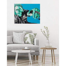 Sons of Anarchy Canvas Painting Wall Art
