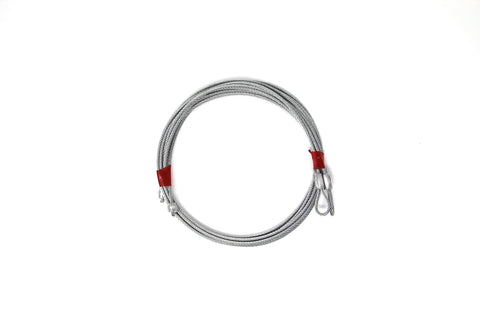 Premium Garage Door Torsion Cables For 7' Door
