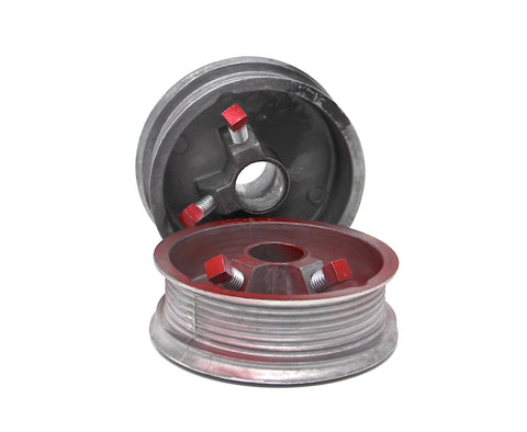Torsion Spring Cable Drums
