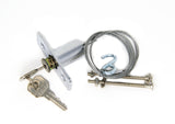 Genie Universal Garage Door Emergency Release Kit