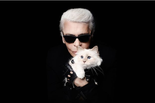 Karl Lagerfeld and his love for Paris