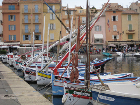 Saint-Tropez - France by My Parisiennes