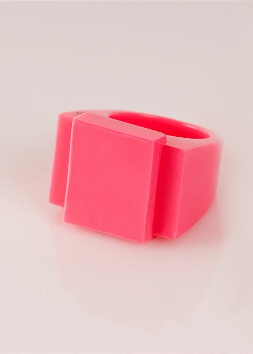 Ring Urbonne - Fluo Limited Edition The Rose - Ring The Rose