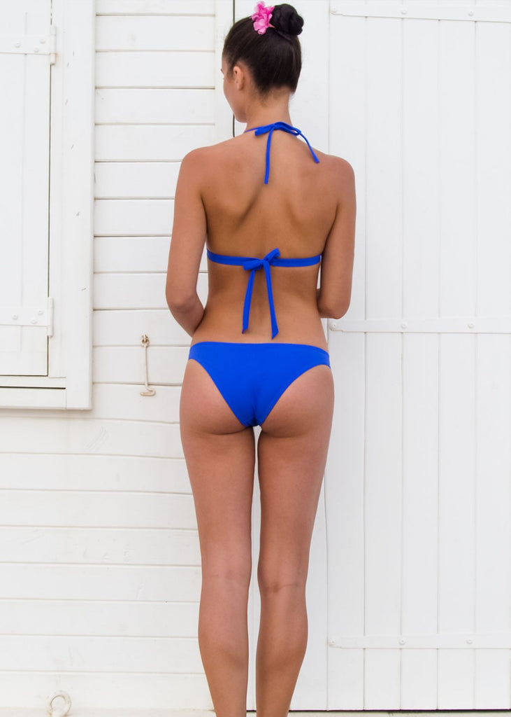 The Blue Electric Bikini Statice - Bikini Statice