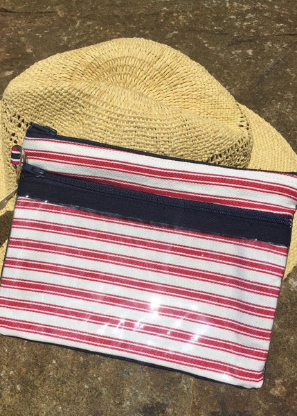 Guéthary Phone Pocket A French Summer