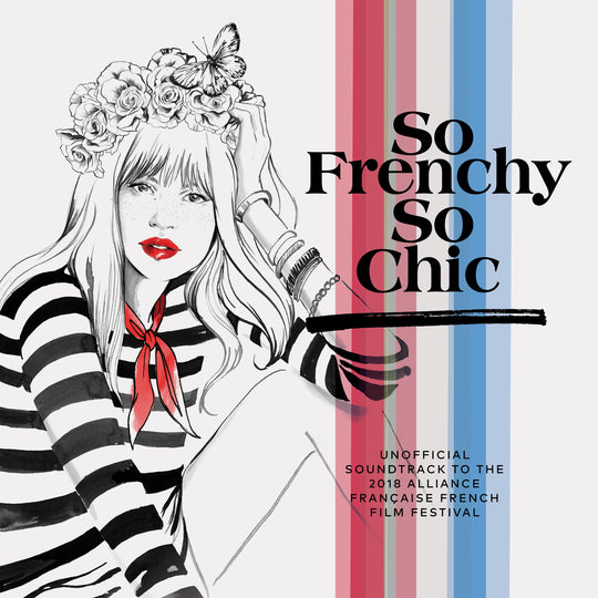 So Frenchy Chic - 2018 Cd - Cartell Music