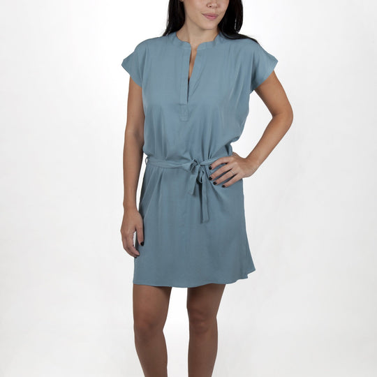 Magali Light Green Dress Capsule Collection By Juliette - S / - Dresses