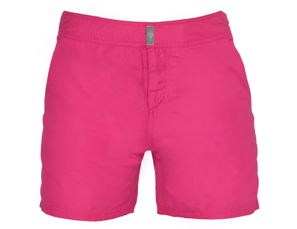 Mens swim shorts the pink