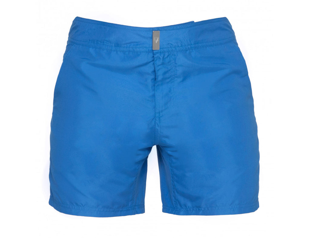Mens swim shorts the blue king tornado