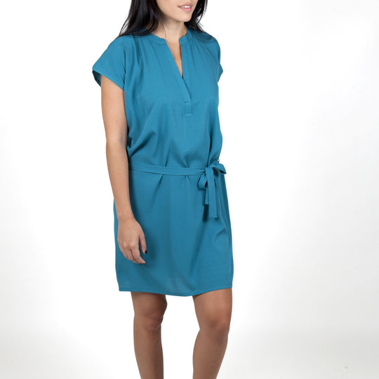 Magali Green Dress Capsule Collection By Juliette - S / - Dresses