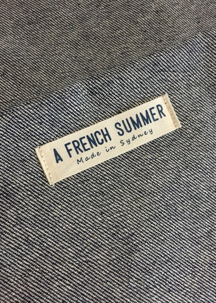 Guéthary Bag A French Summer - Weekender A French Summer