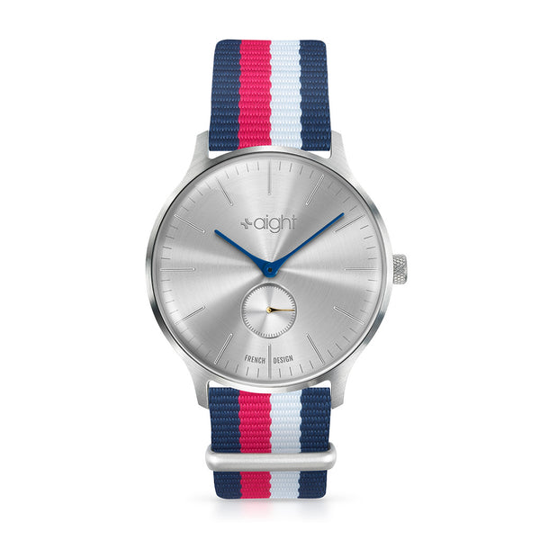 Monte Carlo Nato Aight Men Watch - Watches Aight