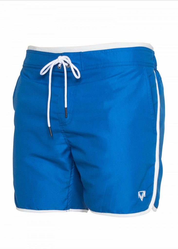 Mens swim shorts the blue king