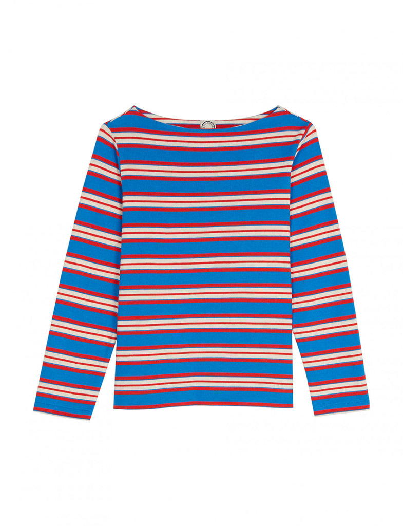 sailor top ines de la fressange paris