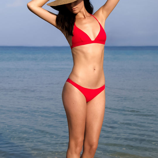The Red Bikini Statice - 36 /