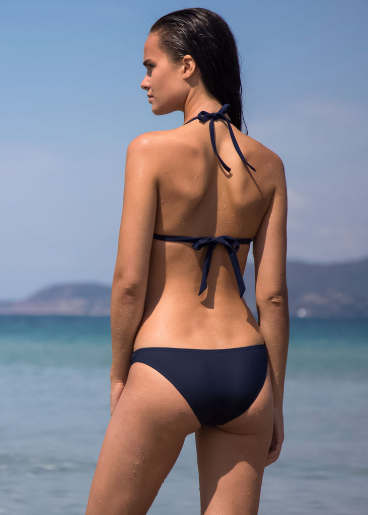 The Navy Bikini Statice