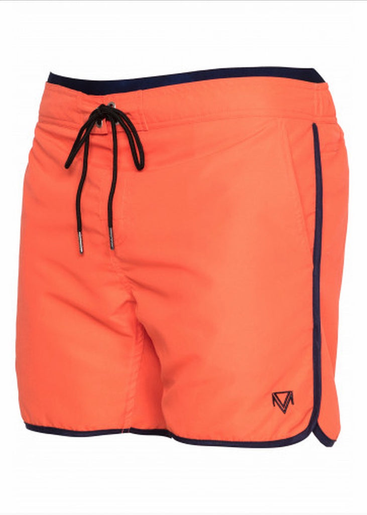 mens swim shorts, the pumpkin
