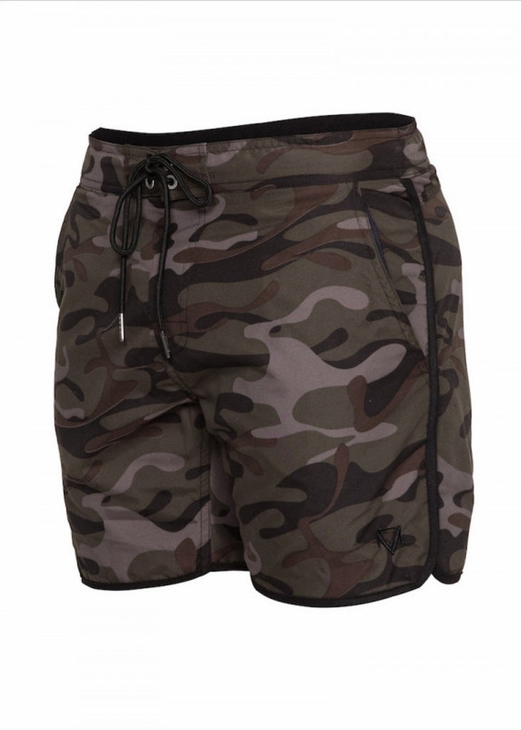 Mens swim shorts the military style