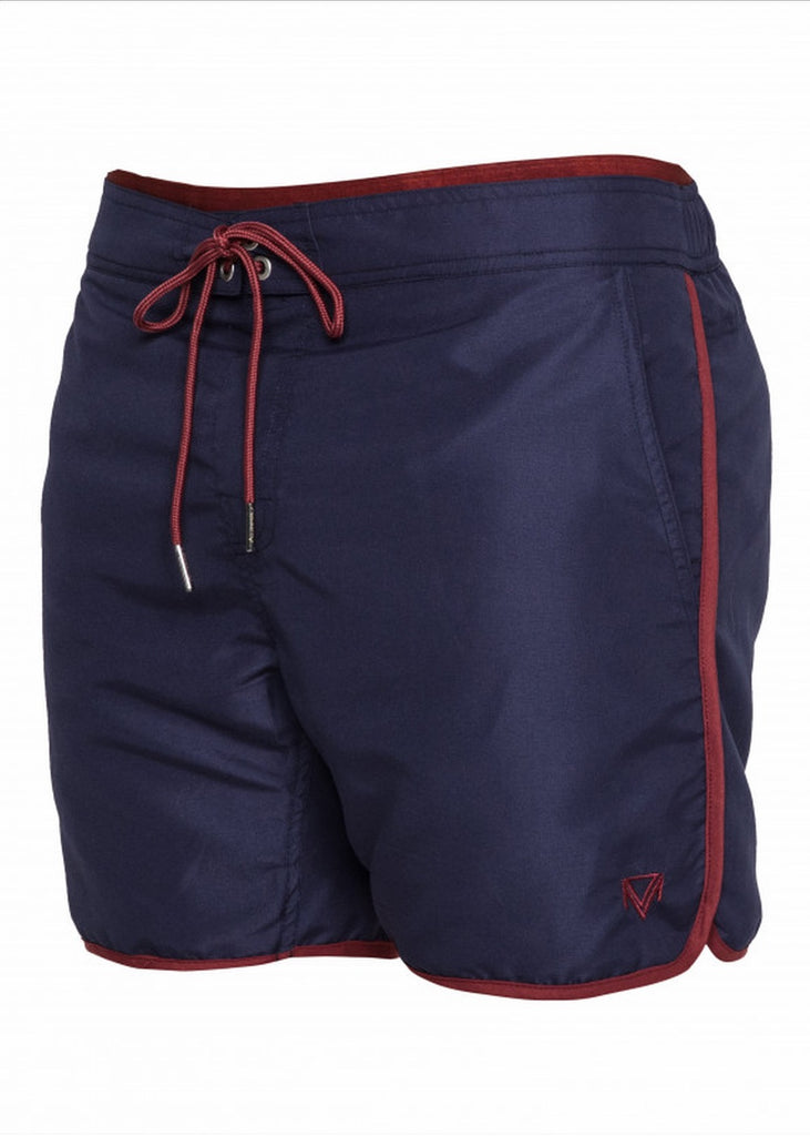 Mens swim shorts the navy