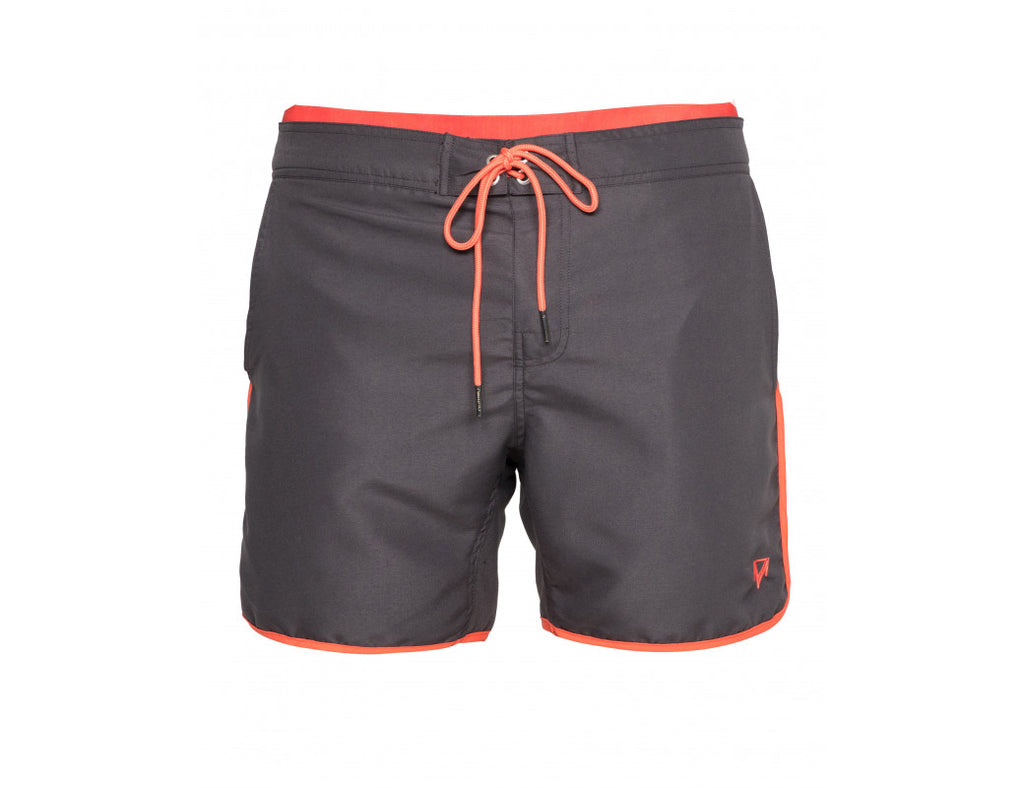 swim boxers the grey