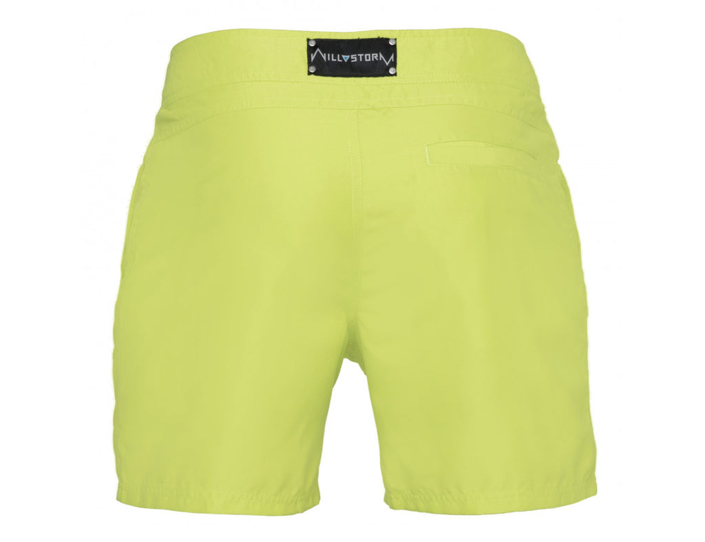 swim boxers the yellow