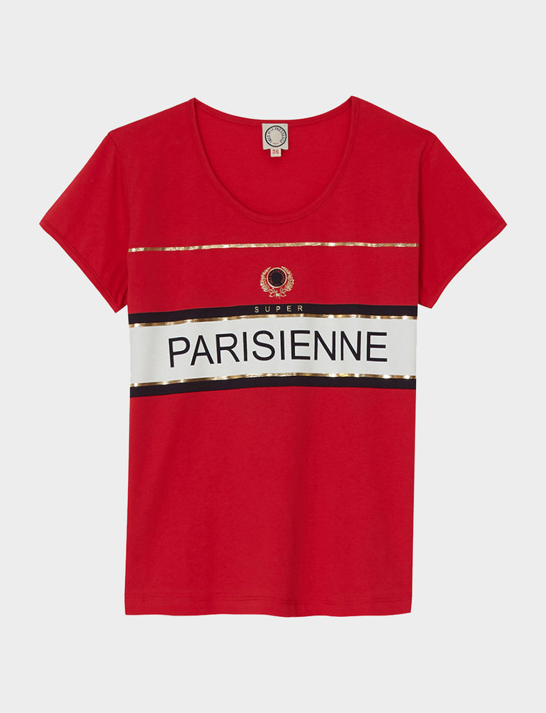 parisian top ines de la fressange paris