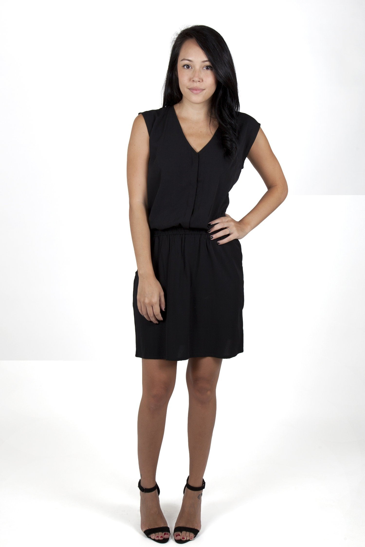 the little black dress online