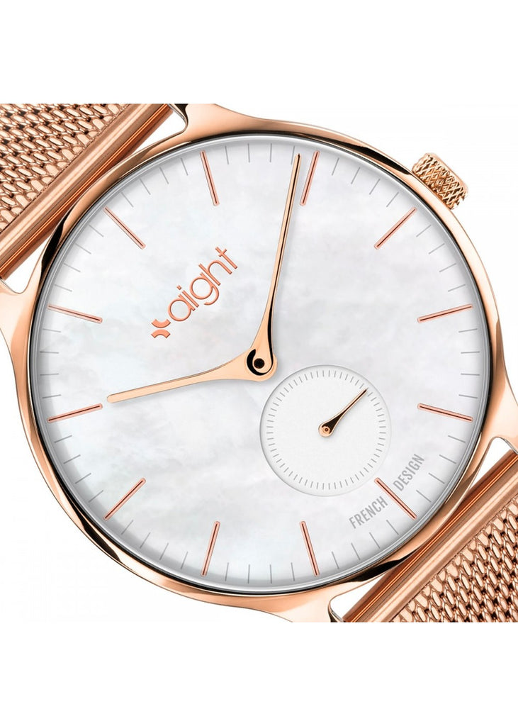 Paris-Milanese Aight Watch - Watches