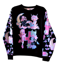 Load image into Gallery viewer, Yume Cuties Sweater
