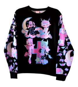 Yume Cuties Sweater