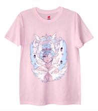 Load image into Gallery viewer, Angelic Embrace Tshirt