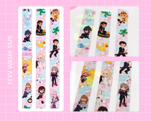 Load image into Gallery viewer, FFXV Washi Tape