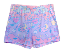 Load image into Gallery viewer, Cutie Pastel Shorts