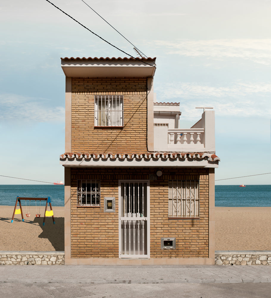 Paracosmic Houses 3