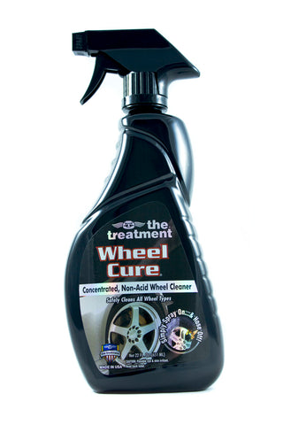 Tyre Dressings & Protectants