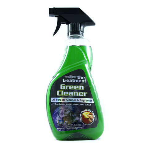The Treatment® Green Cleaner