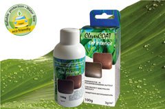 Nano Protection CleverCoat for Car/Boat/Caravan Interiors