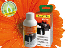 Nano Protection CleverClean Kitchen