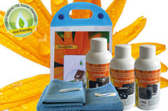 Nano Protection CleverClean set for the Home