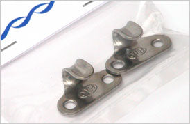 Stainless Steel Lacing Hooks