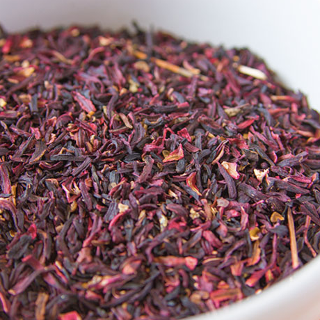 Hibiscus Loose Leaf Tea