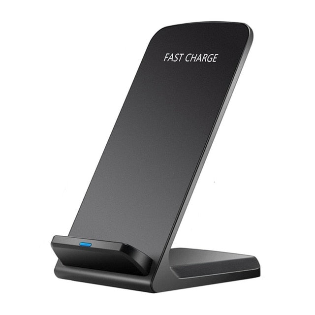 Wireless Fast Mobile Phone Charger - Organiza