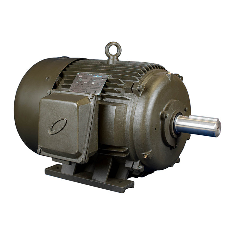 15 HP Max Motion MPP-38