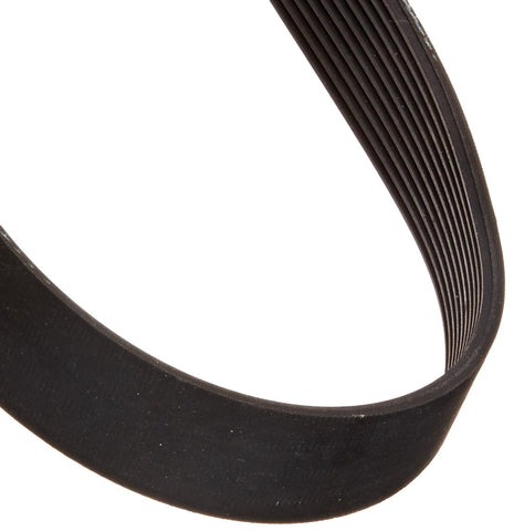 "Gates 2340 Truflex V-Belt, 4L Section, 1/2"" Width, 5/16"" Height, 34.0"" Belt Outside Circumference"