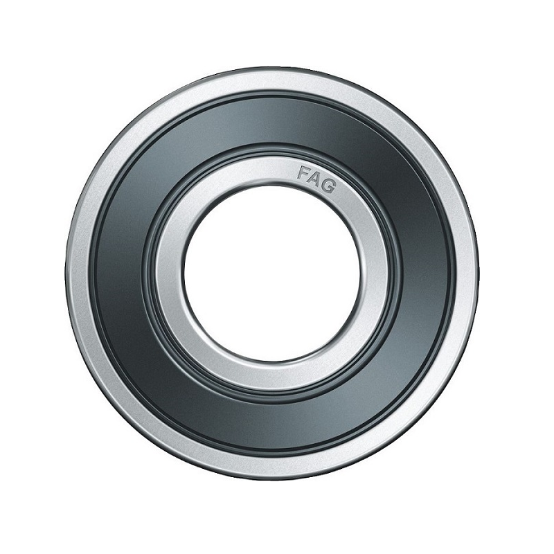 FAG 6207-2RSR-C3 Deep Groove Ball Bearings